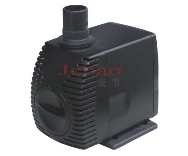 211 gph pond small submersible fountain pump aquarium for Small water fountain pump