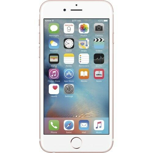 brand new iphone 6 brand new apple iphone 6s 32gb gold sprint 13701