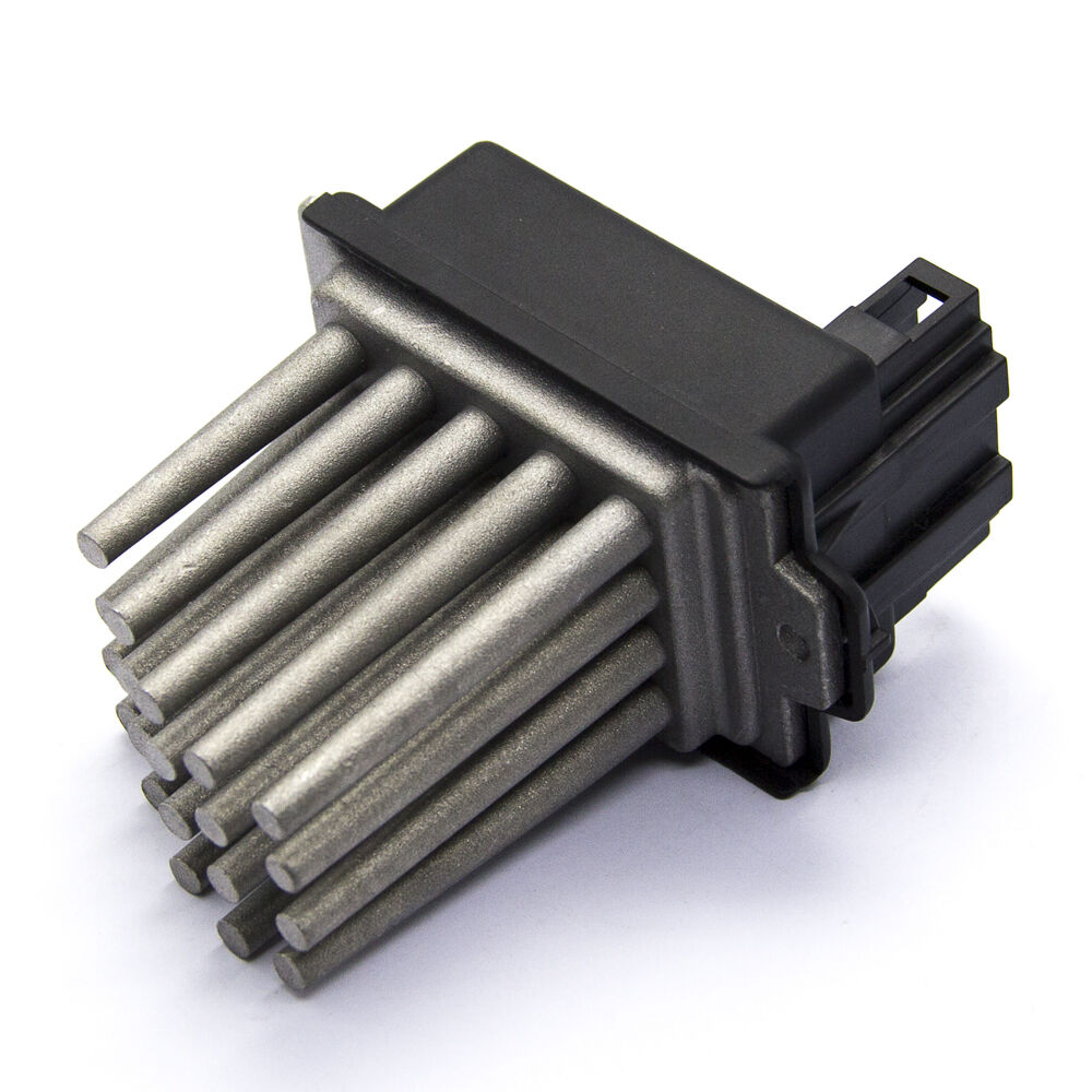 Blower motor resistor for audi vw jetta golf passat a c for Vw passat blower motor resistor