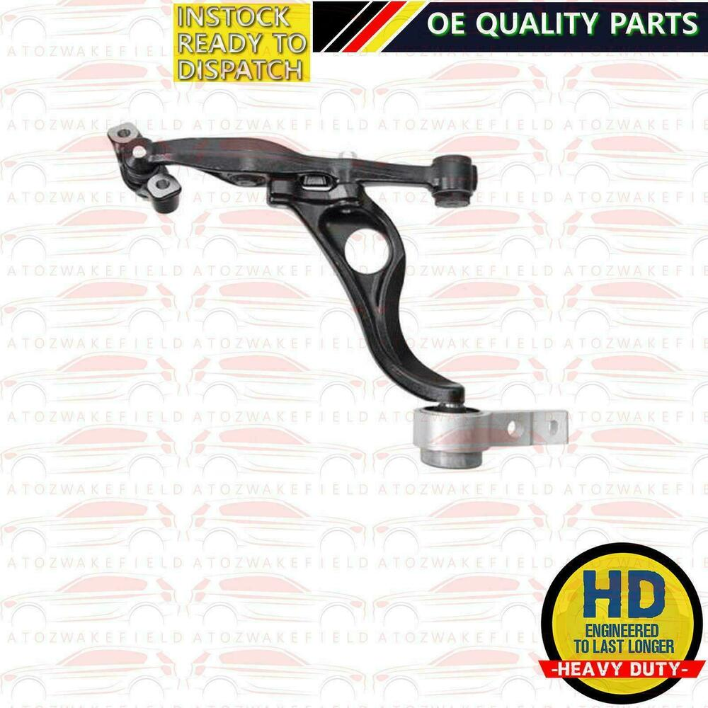 2011 Mazda Mazda6 Suspension: FOR MAZDA 6 GH FRONT LOWER LEFT SUSPENSION CONTROL