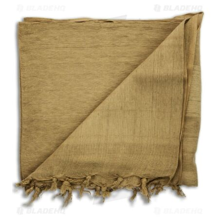 img-ARMY DESERT SHEMAGH / SCARF - GRADE 1 USED - AIRSOFT - QUAD-BIKING - BRITISH
