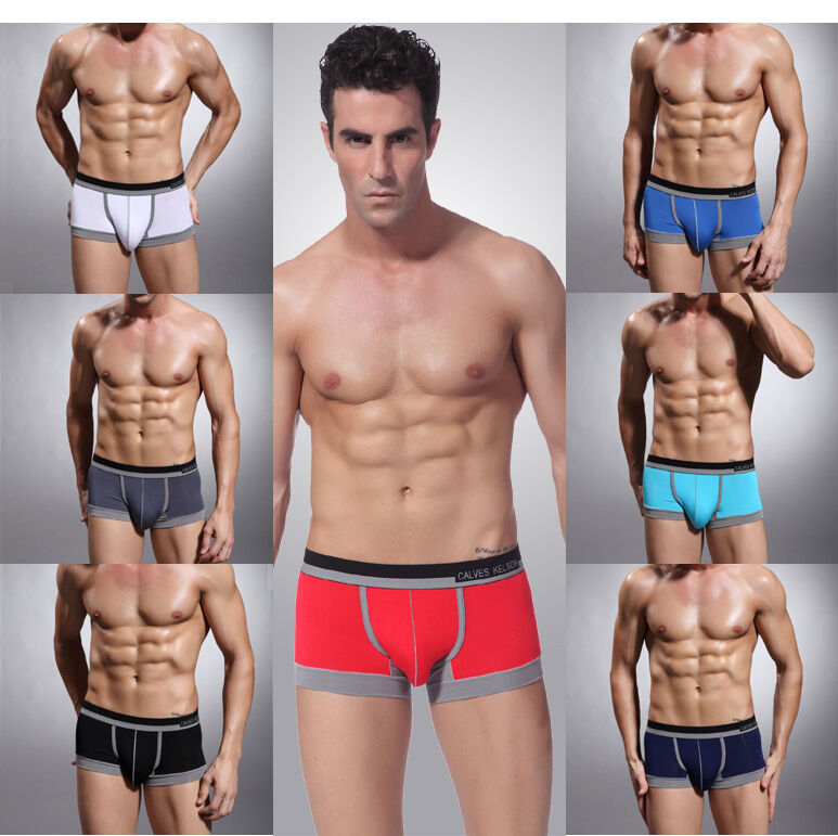 Gay boxer models