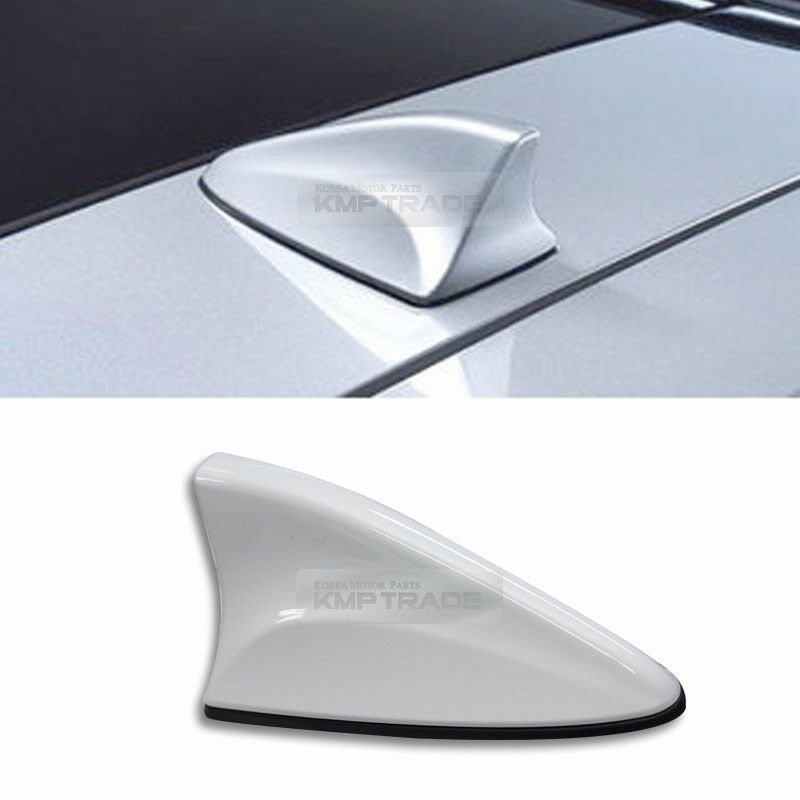Oem Genuine Parts Roof Shark Fin Antenna Dmb Fm Gps For Kia 2011 2016 Sportage R Ebay