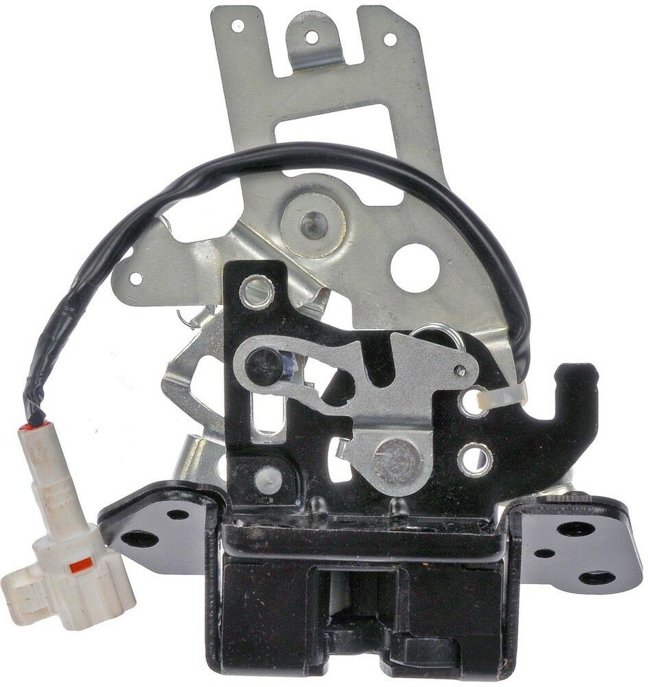 Toyota Sequoia Windshield Replacement Cost: FITS 2001-2007 TOYOTA SEQUOIA REAR TAILGATE HATCH LOCK
