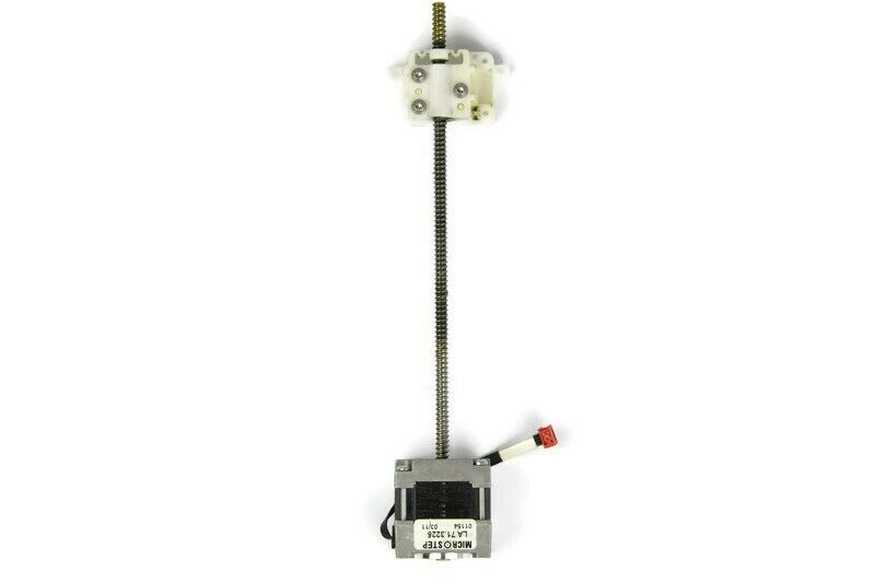 Bipolar Microstep Stepper Motor Lead Screw 190mm Axis