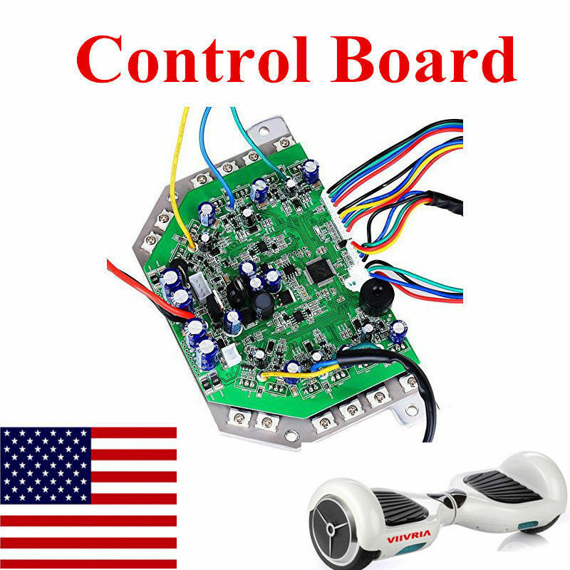 Control Circuit Board For Balancing Scooter Board