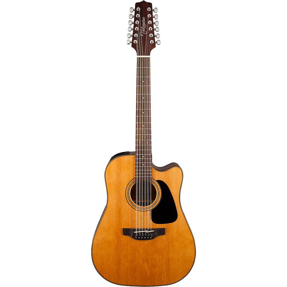 takamine gd30ce 12 string acoustic electric cutaway dreadnought guitar natural 736021338234 ebay. Black Bedroom Furniture Sets. Home Design Ideas