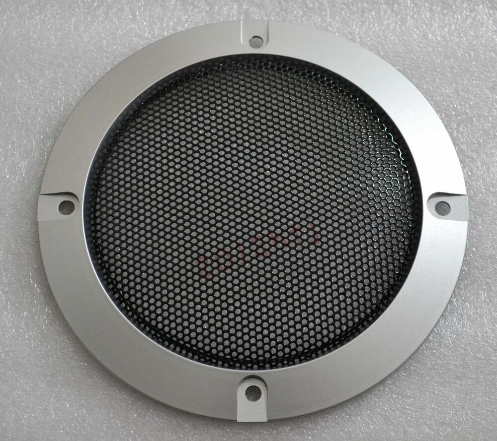 Car Speakers With Grills