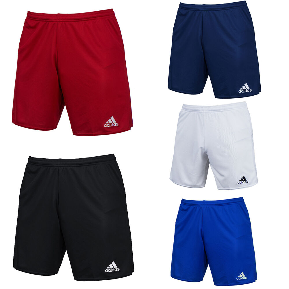 adidas men 39 s parma 16 shorts climalite short sleeve. Black Bedroom Furniture Sets. Home Design Ideas