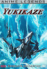 Yukikaze - Complete Collection (DVD, 2007, 3-Disc Set, Anime Legends)