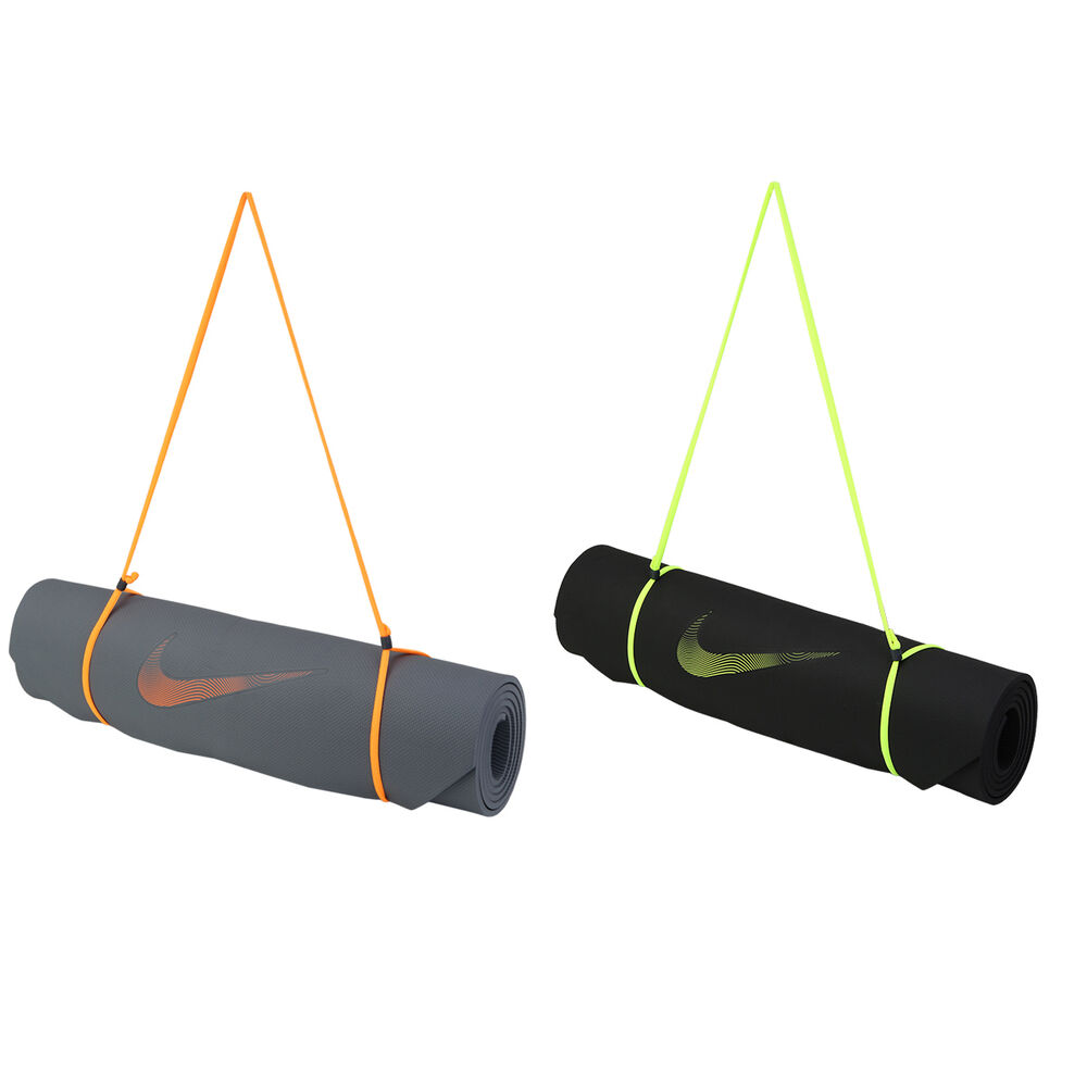 Nike Training Mat 2.0 Yoga Gym Pilates Floor Mat AC3502
