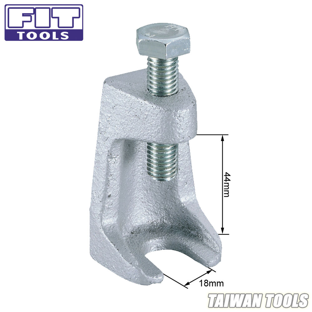 Gear Puller To Remove Ball Joint : Fit screw type ball joint remover removal seperator
