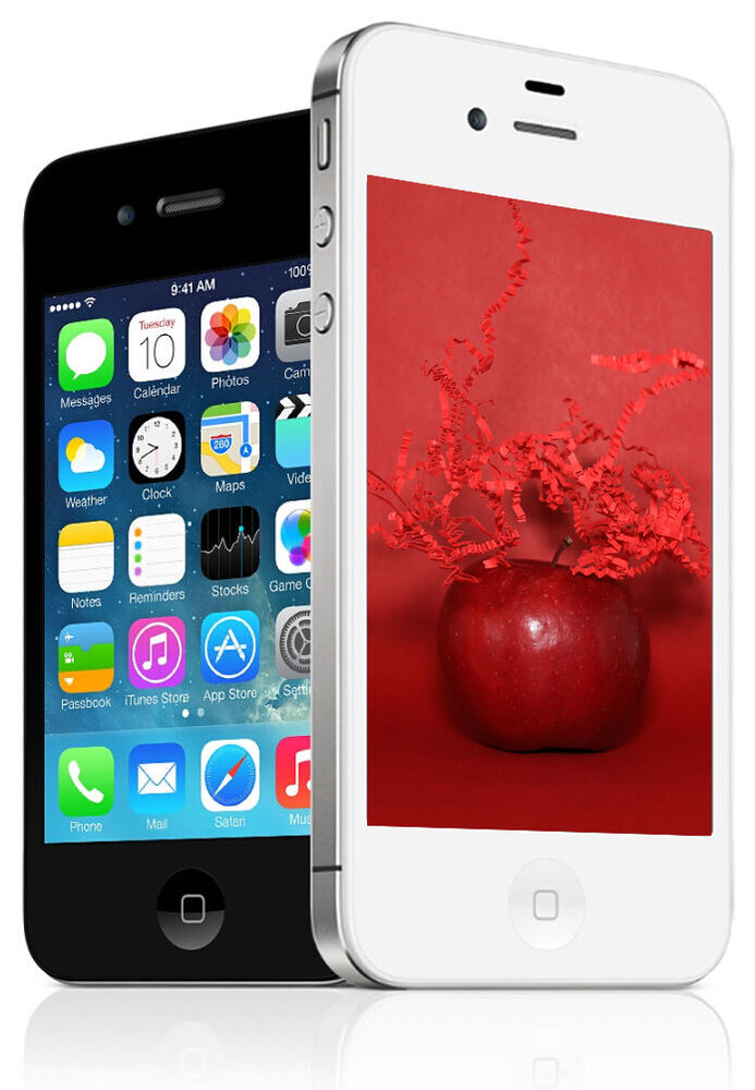 iphone 4s white 32gb