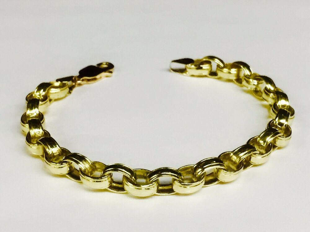18kt Solid Yellow Gold Rolo Link Bracelet 75 Inch 18. Small Mens Watches. Gold Plated Watches. Libra Necklace. Gold Ankle Chain. Blue Sapphire Necklace. Window Diamond. 4 Name Necklace. Diamond B Pendant