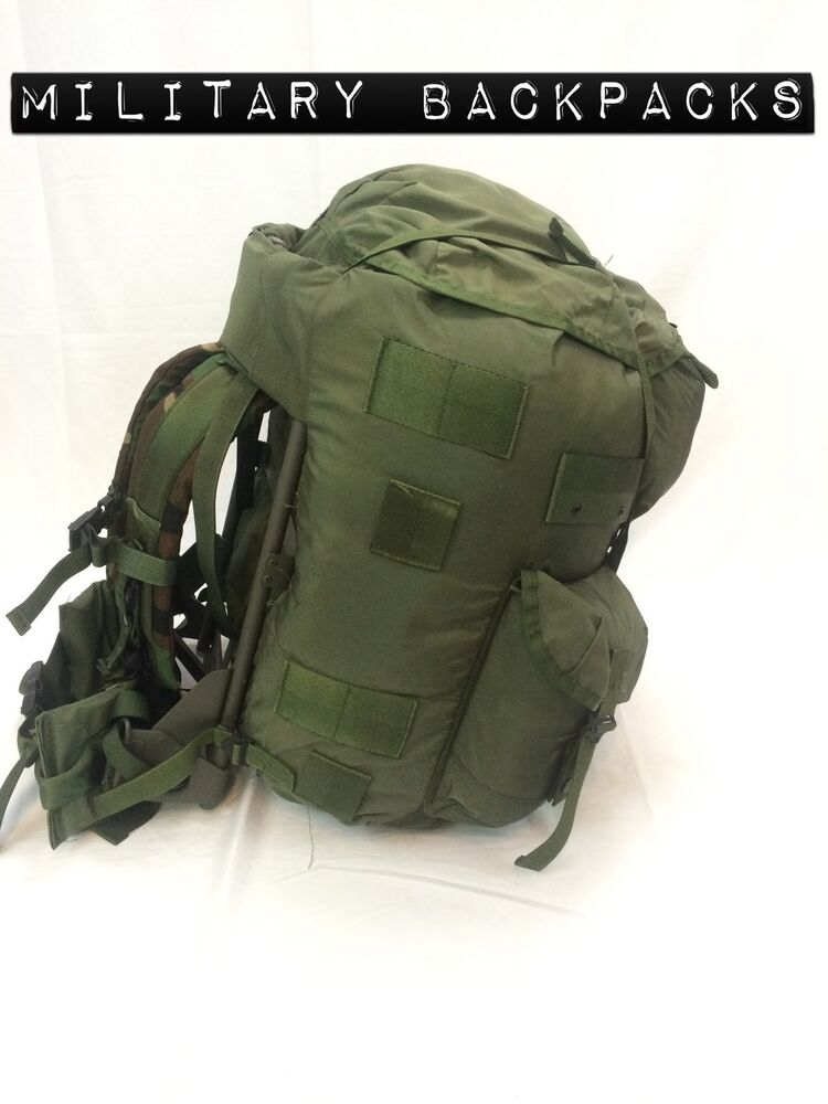 how to use field pack