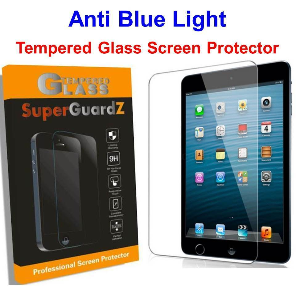 Anti Blue Light Tempered Glass Screen Protector Armor For