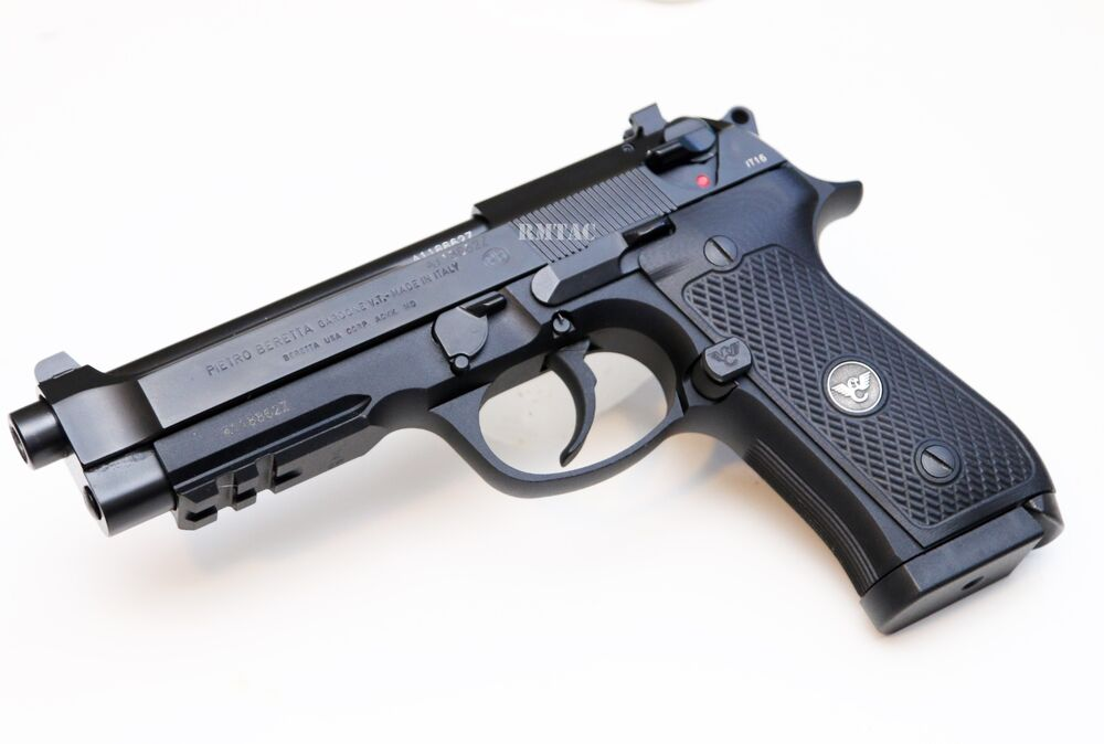 how to field strip and clean a beretta 92fs
