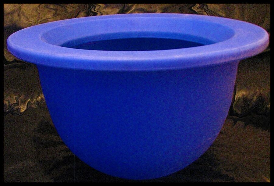 Horse And Pet Feed Bucket Spill Prevention Ebay