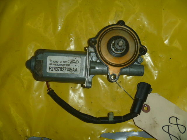 91 92 93 94 ford explorer window lift motor rear left rl for 2002 ford explorer window motor replacement