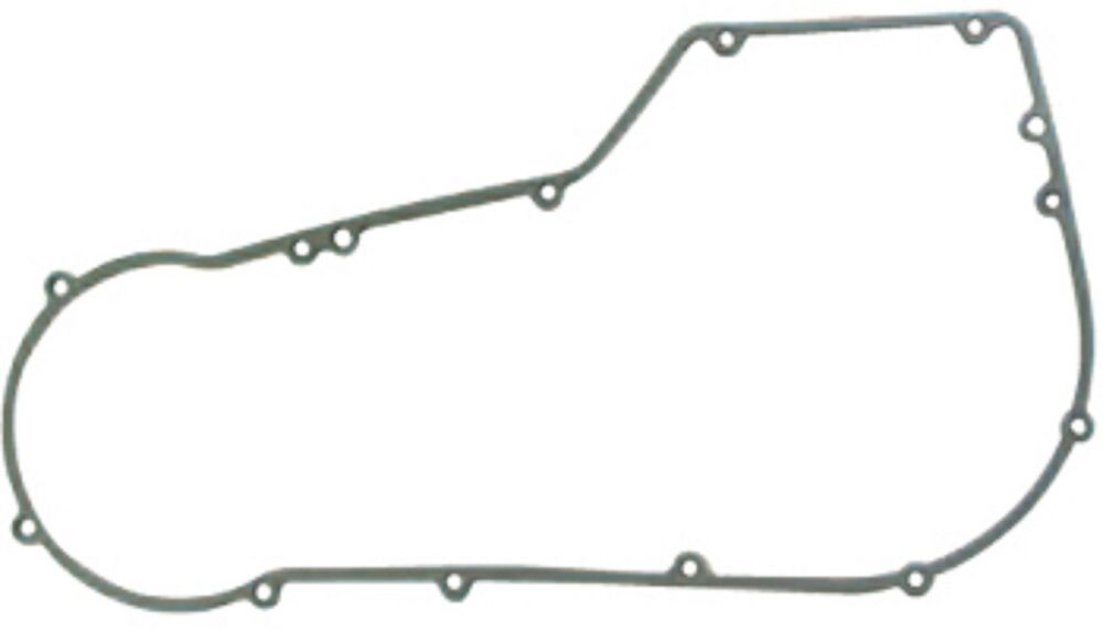 outer primary cover gasket harley softail 89