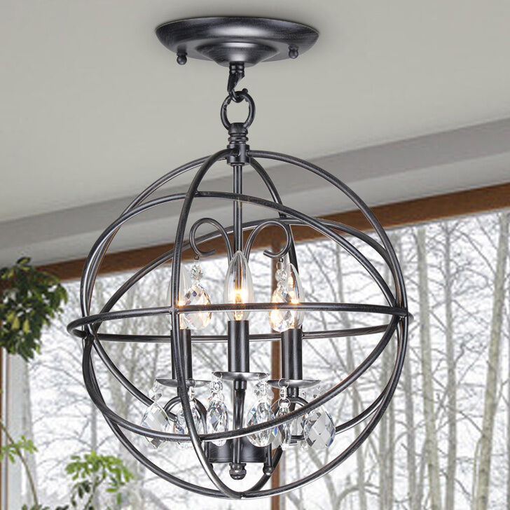 Crystal Balls For Chandeliers