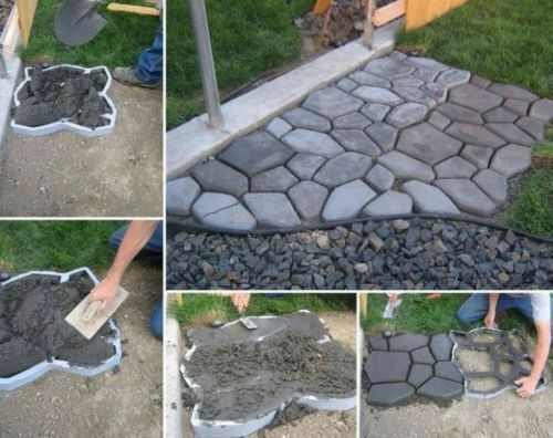 Quikrete Mold Stone Pavement Concrete Diy Building. Cheap Patio Furniture Dining Sets. Clearance Patio Bar Set. Garden Patio Styles. Patio Furniture Cushions For Cheap. Patio Slab Area Calculator. Building Patio On A Slope. Exterior Patio Door Molding. Patio Furniture - Outdoor Furniture - Sam's Club
