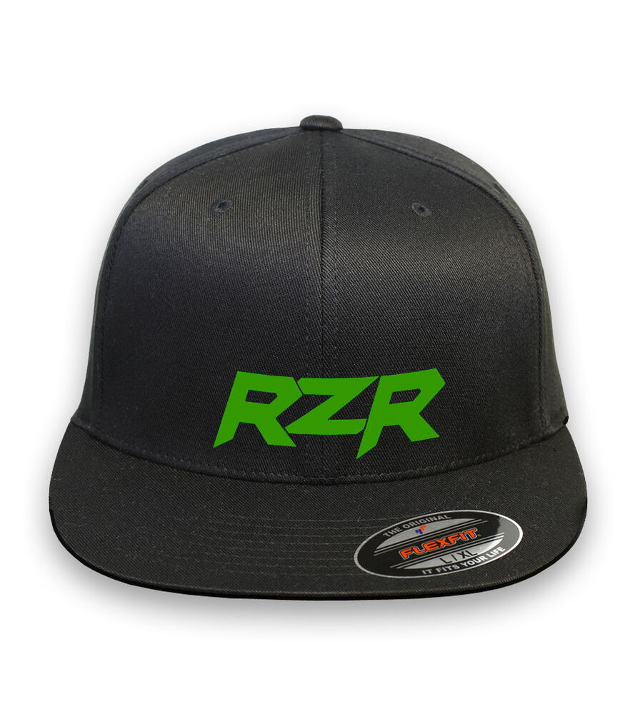 Polaris Rzr Ebay >> POLARIS RZR ATV Flex Fit HAT ***FREE SHIPPING*** FRA #61 | eBay