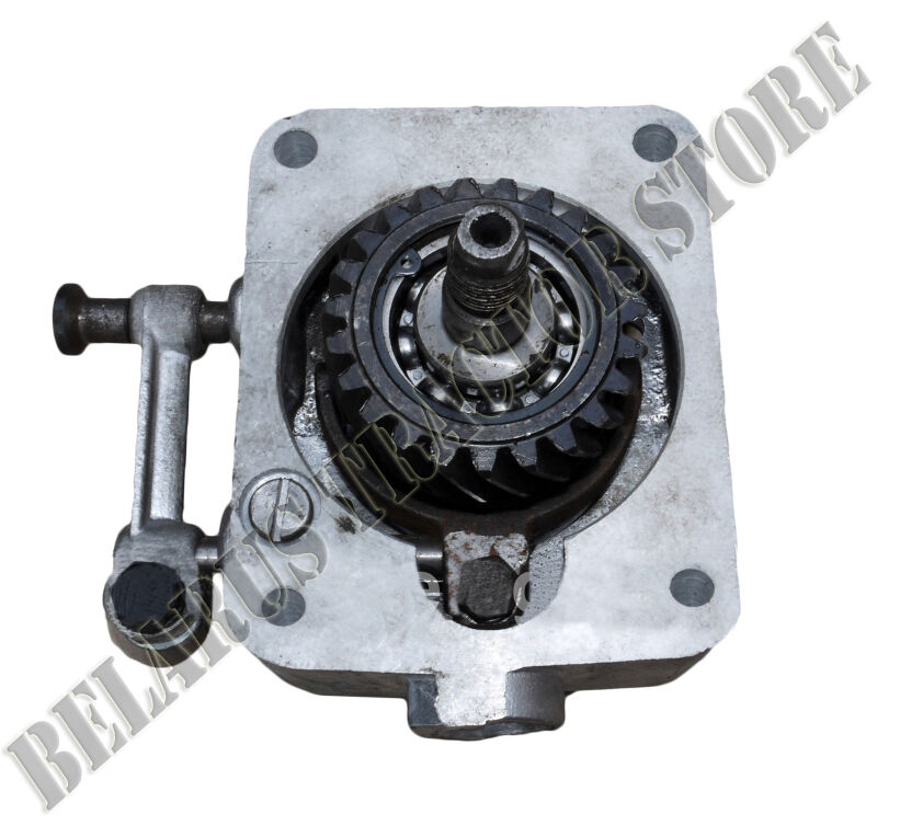 Hydraulic Drive Parts : Belarus tractor drive of the hydraulic pump as