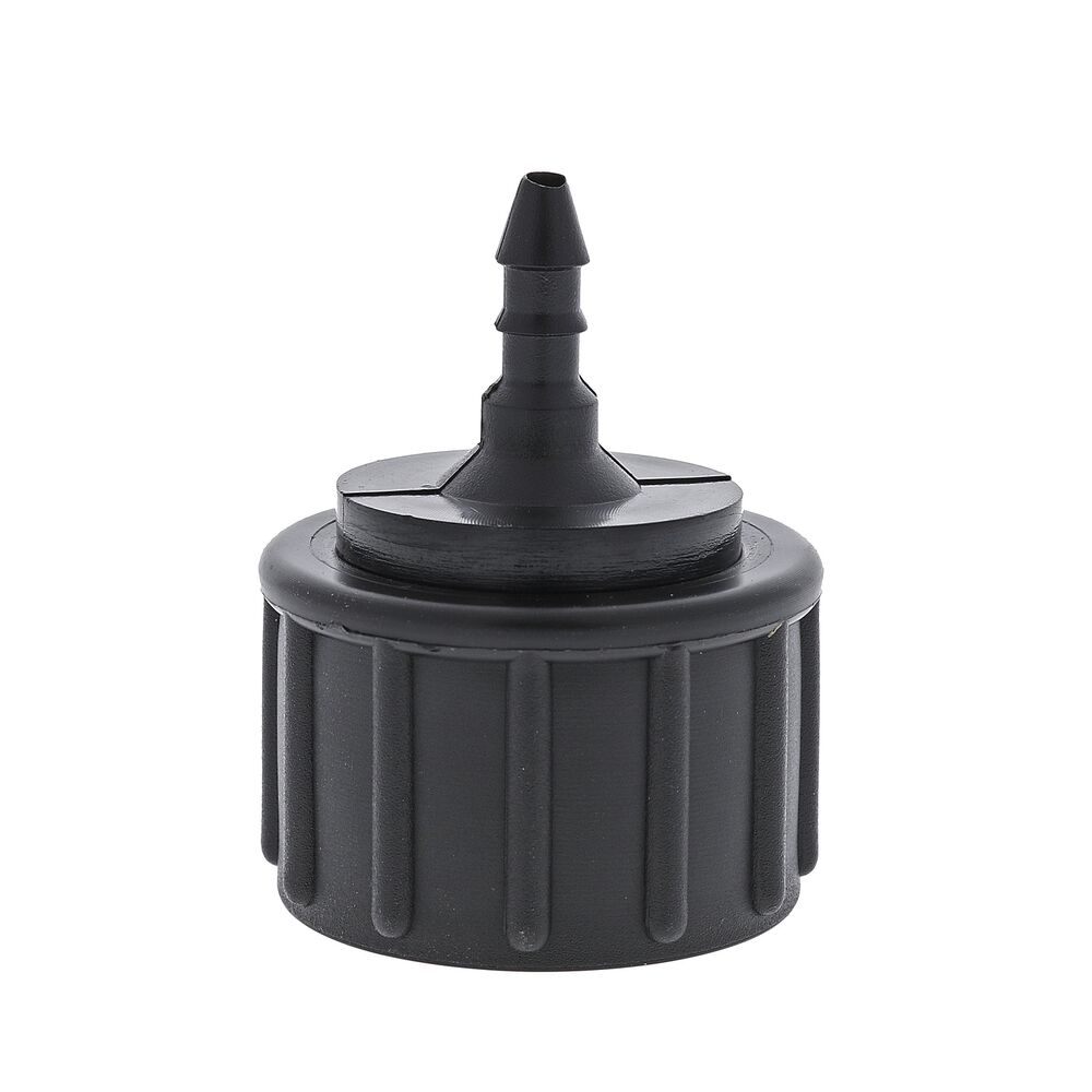 Barbed quot tubing fht adapter for drip irrigation