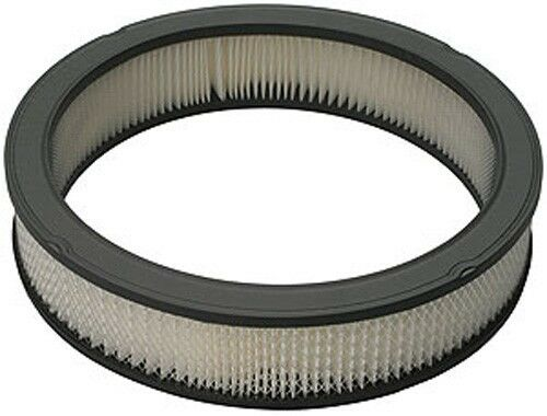Round Air Filter Paper : Round paper air filter cleaner element quot r