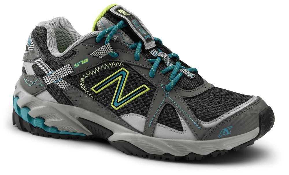 New Balance Womens Shoes Yellow