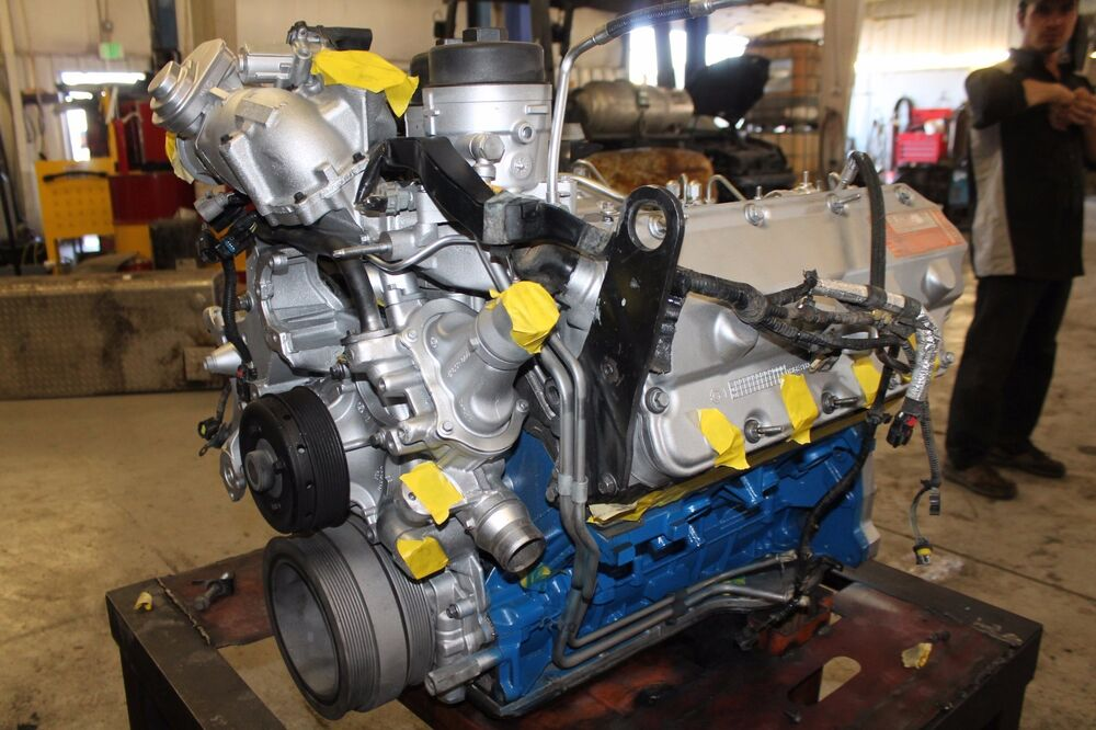 Remanufactured rebuilt ford f250 engines for sale autos post for Crate motors ford f150