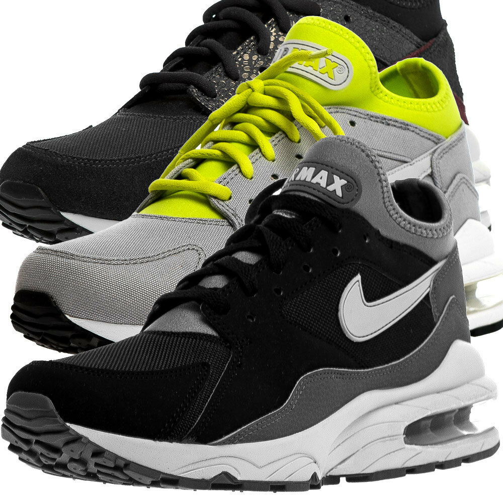nike air max 93 90 classic bw ebay. Black Bedroom Furniture Sets. Home Design Ideas