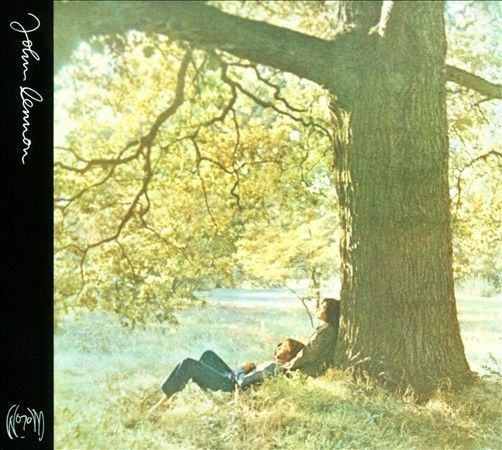 Plastic Ono Band s T Self Titled CD New Digi re Remaster Capitol ...