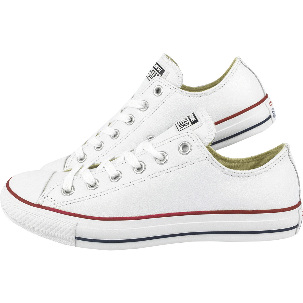 Allstars Shoes Leather