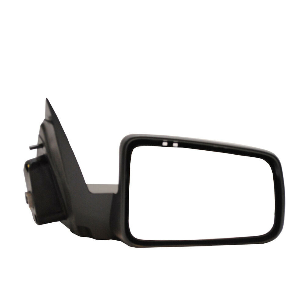new oem 2008 2011 ford focus heated power rear view mirror right passenger 39 s ebay. Black Bedroom Furniture Sets. Home Design Ideas