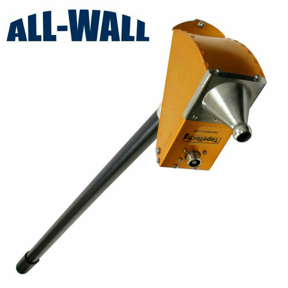 Drywall Corner Angle Brush : Tapetech angle box drywall corner applicator inch with