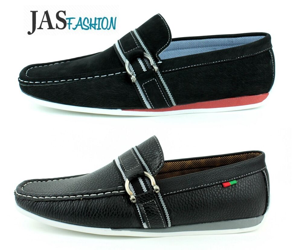 Mens Moccasins Shoes Uk