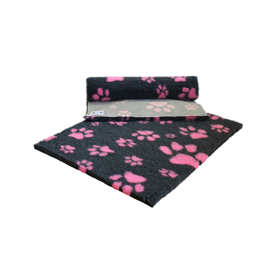 Non Slip Vetfleece Veterinary Bedding 15 Sizes Vetfleece