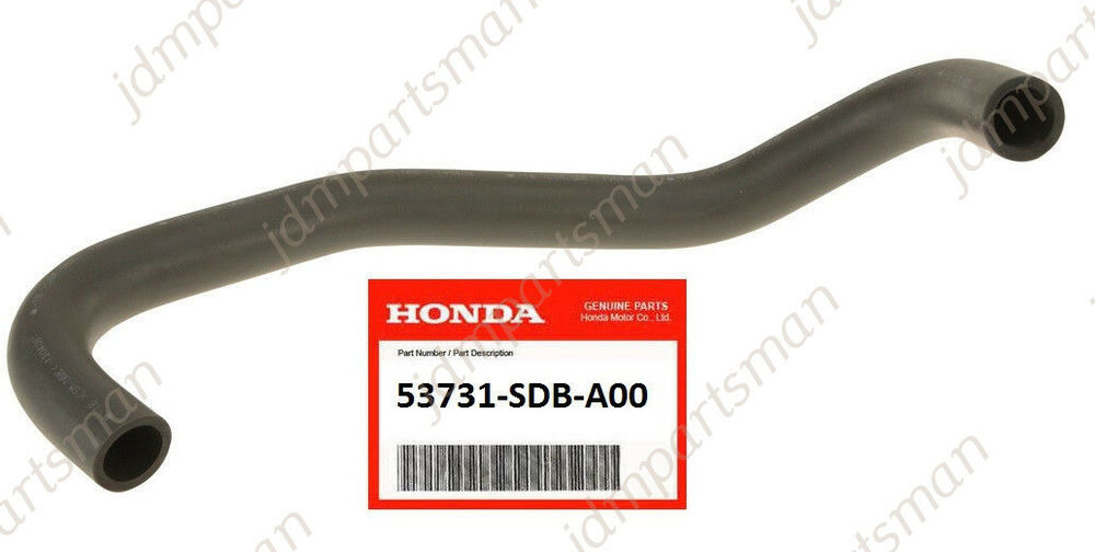 Power Steering Suction Hose For Acura Tl Amp Accord V6 Made