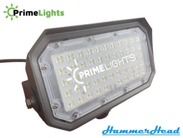 Outdoor Led Security Light 6700 Lumen Brightest Utility