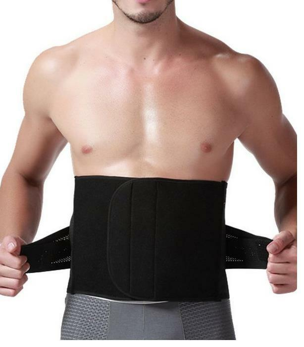Waist cinchers for men - Can i send money online with