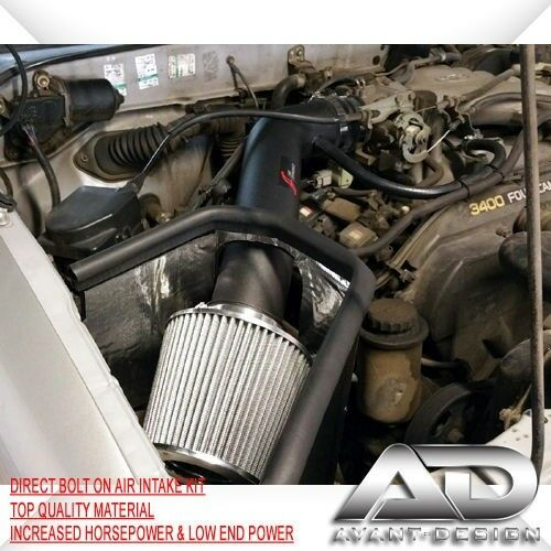 Turbo Kit Tacoma 4 0: 99-04 99-2004 TACOMA 4RUNNER 4 Runner 3.4 3.4L V6 AF