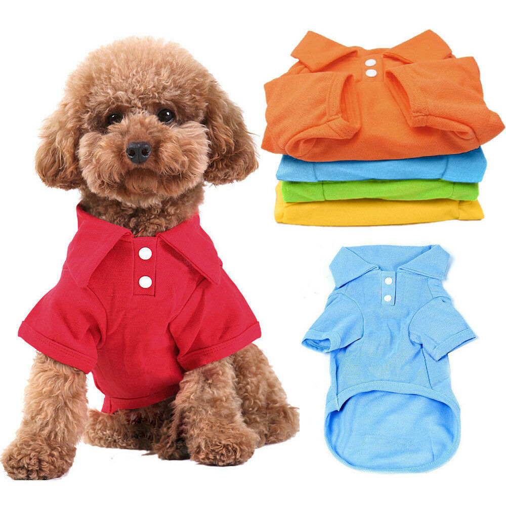 Puppy Clothes For Small Dogs