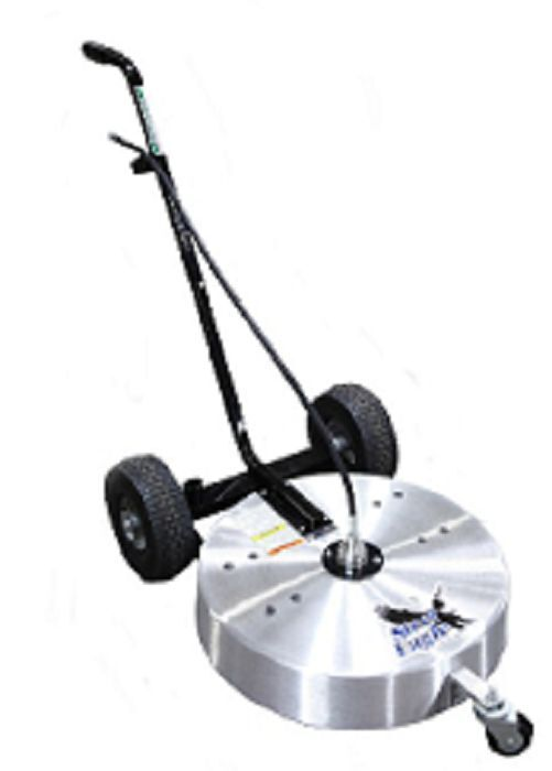 Steel eagle 24 flat surface spinner concrete cleaner for Concrete surface cleaner