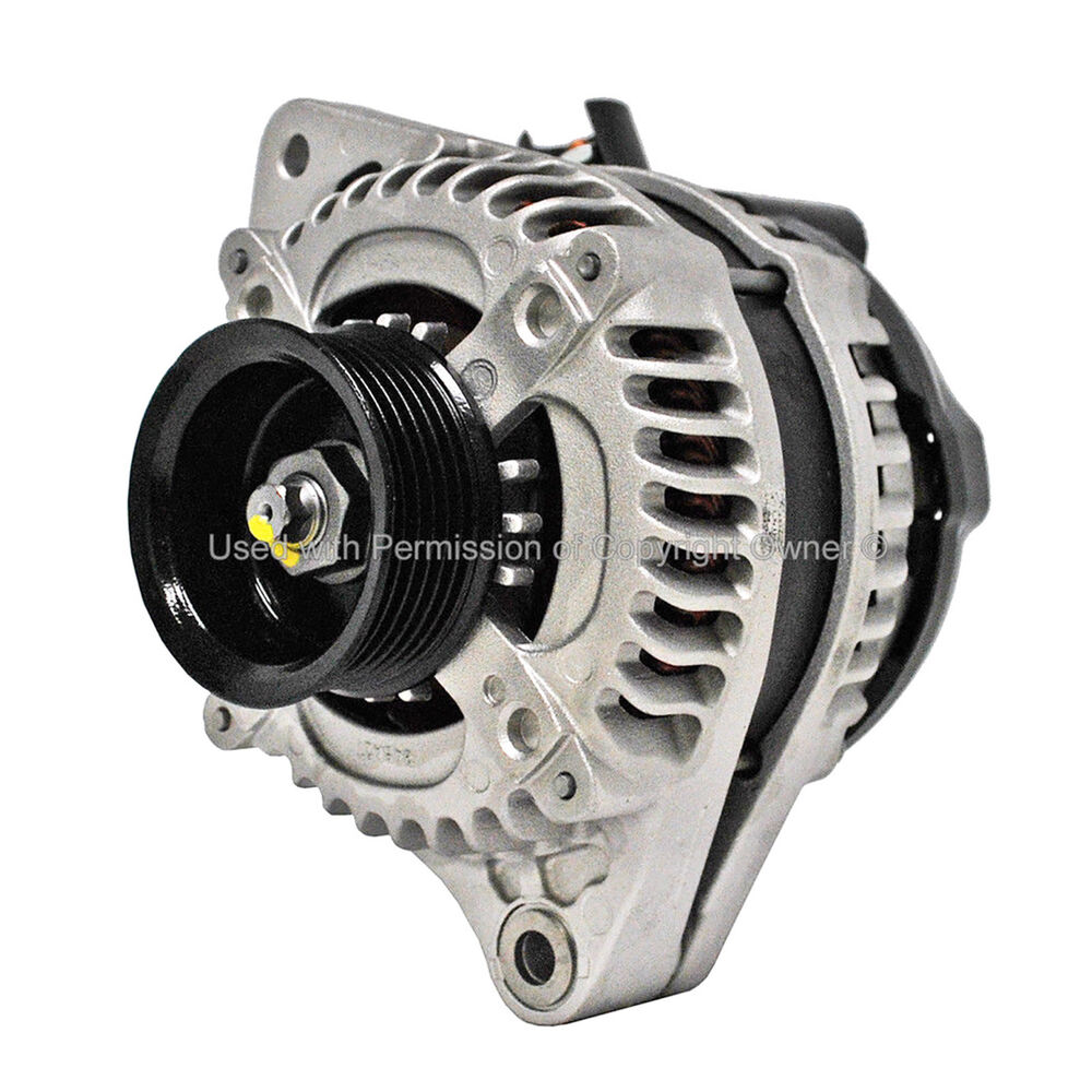 NEW HIGH OUTPUT 250AMP ALTERNATOR FOR ACURA MDX RL TL TSX