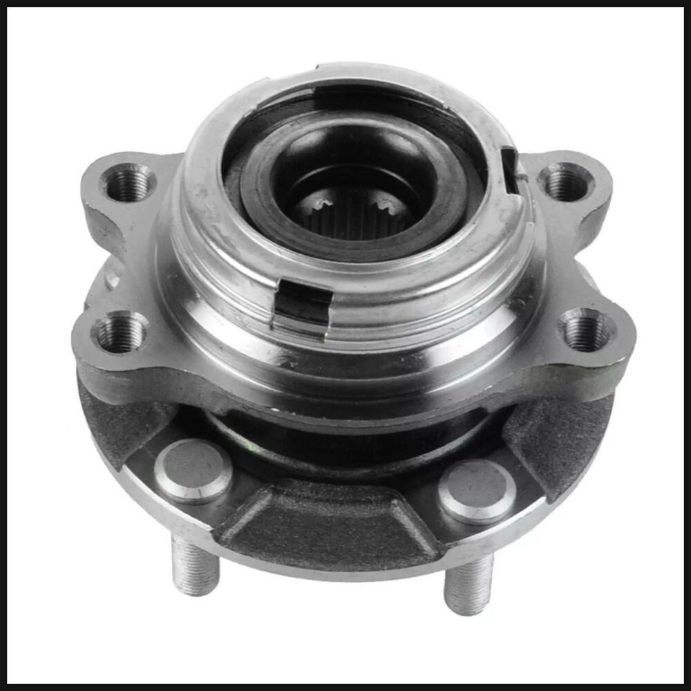 Front Wheel Hub Bearing Assembly For Infiniti 2006 2013