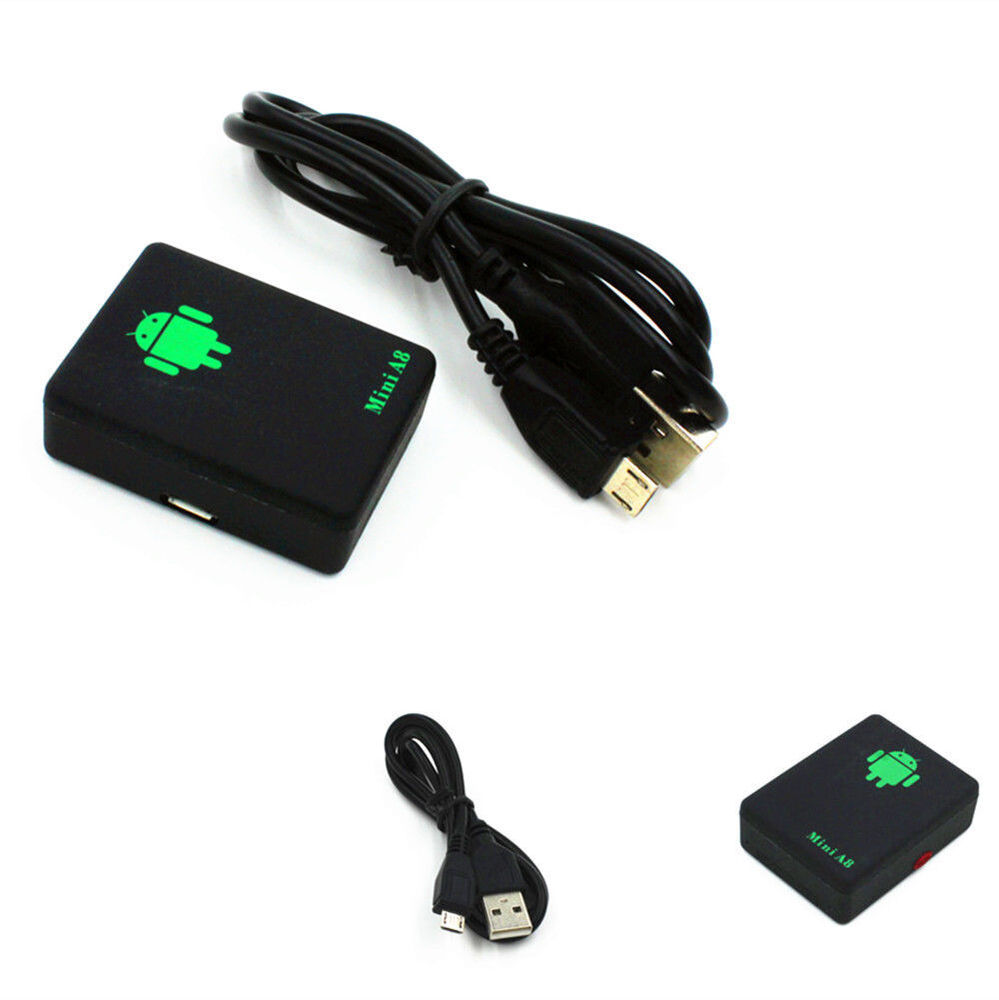 Tracker Device For Car >> New Real Time GSM/GPRS/GPS Tracker Kids Pet Personal Tracking Device Locator   eBay