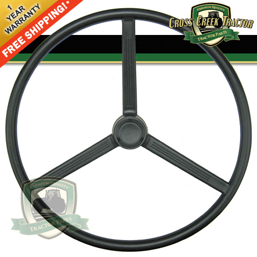 Ford Tractor Wheel Centers : D nn b new ford tractor steering wheel with cap