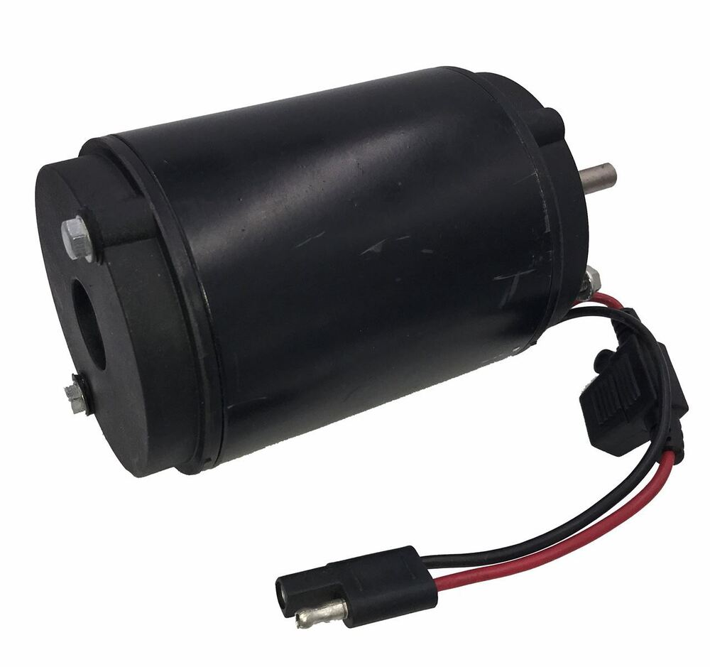 12 volt motor w shaft 5275840 atv dms 12v fimco 5301845 ebay. Black Bedroom Furniture Sets. Home Design Ideas